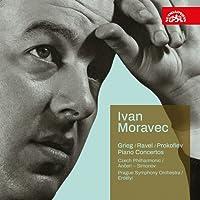 Grieg; Ravel; Prokofiev: Piano Concertos