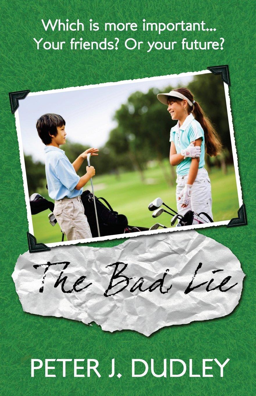 Download The Bad Lie pdf