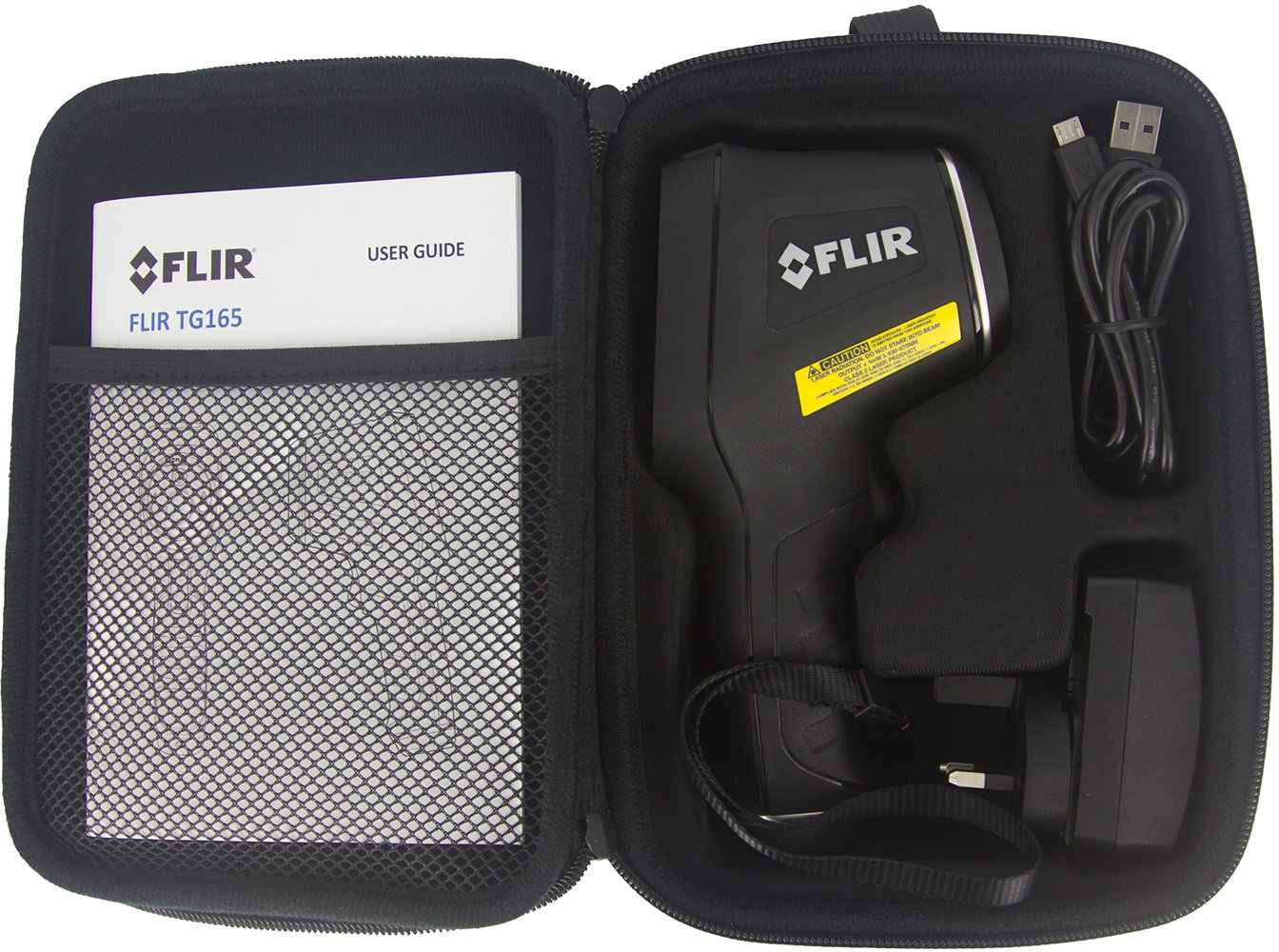 FLIR TA13 Protective Case for TG165 and TG167 Thermal Imagers