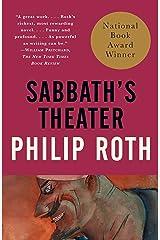 Sabbath's Theater Paperback