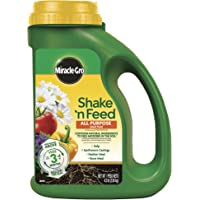 Miracle-Gro Shake 'N Feed All Purpose Continuous Release Plant Food