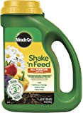 Miracle-Gro 3001910 Shake N Feed All Purpose Continuous Release Plant Food