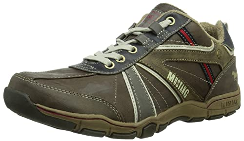 Mustang Trainer, Mens Trainer