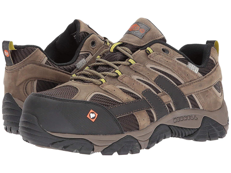 高級品市場 [メレル] メンズランニングシューズスニーカー靴 Moab 2 cm Boulder Vent 2 Waterproof CT [メレル] [並行輸入品] B07HVWXS65 Boulder 26.5 cm 26.5 cm Boulder, Roger:0177f26d --- senas.4x4.lt
