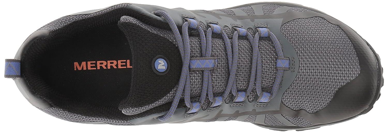 Merrell Womens Siren Edge Q2 Waterproof Sneaker