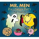 Mr Men. Halloween Party