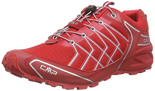 CMP Super X - Scarpe da Trail Running Uomo  Amazon.it  Scarpe e borse 21835148cbb