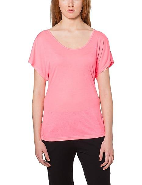 Ultrasport Camiseta de Yoga para Mujer Light Action ...