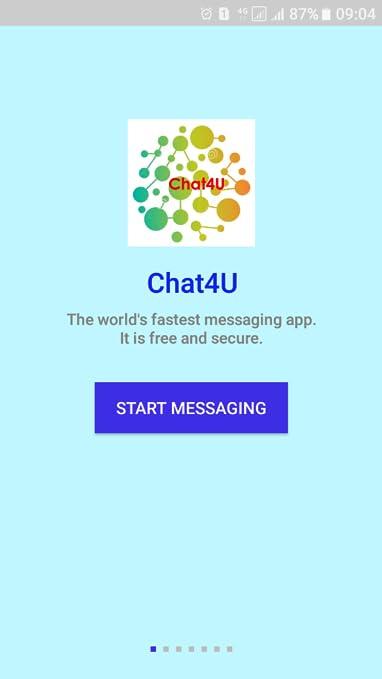 Chat4u