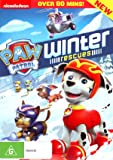 Paw Patrol: Winter Rescue (DVD)