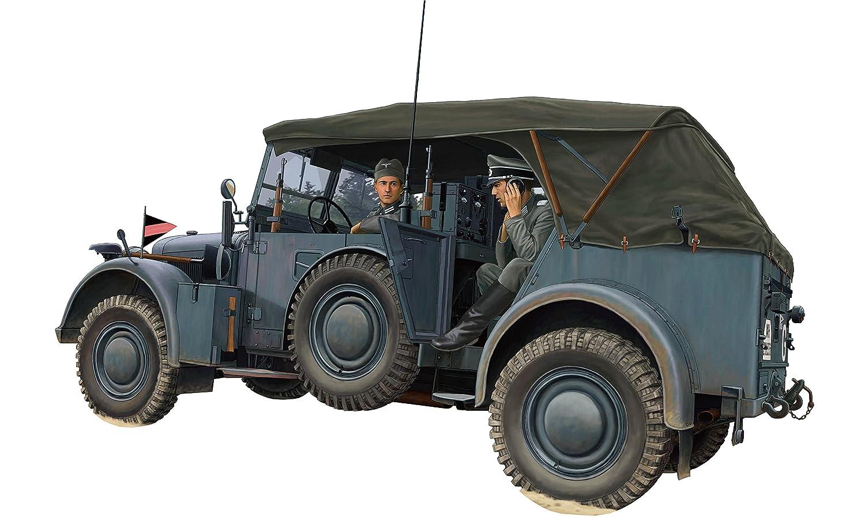 Unbekannt Bronco CB35182 - 1/35 German Horch Radio Car