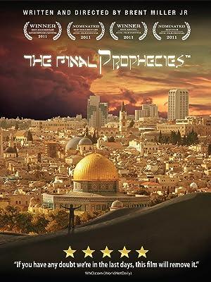 Amazon com: Watch The Final Prophecies | Prime Video