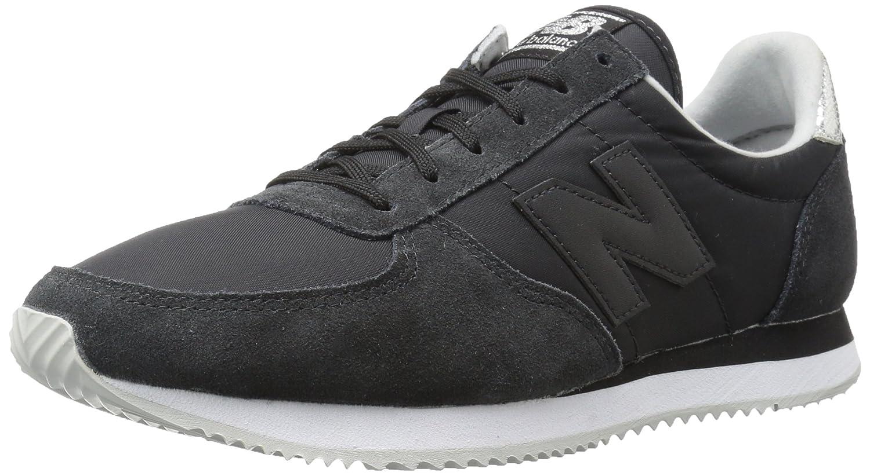220, Baskets Femme, Noir (Black/Nimbus Cloud BM), 36.5 EUNew Balance