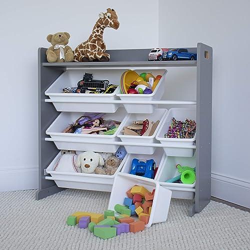 Humble Crew Inspire Toy Organizer