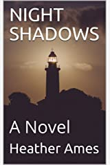 NIGHT SHADOWS: A Novel Kindle Edition