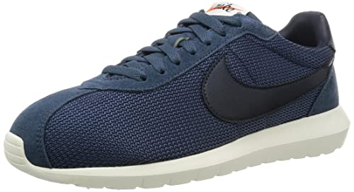 size 40 f892b dba1c Image Unavailable. Image not available for. Colour  Nike Men s Roshe LD-1000,  Squadron Blue Dark Obsidian-SAIL-Black