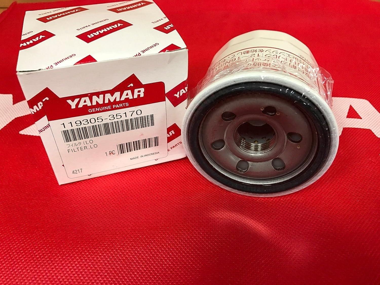2gm 2gmf 2gm20 3gm 3gm30 2ym 3ym Yanmar Luftfilter Ersatz 128270-12540