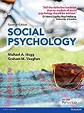 Social Psychology: UEL