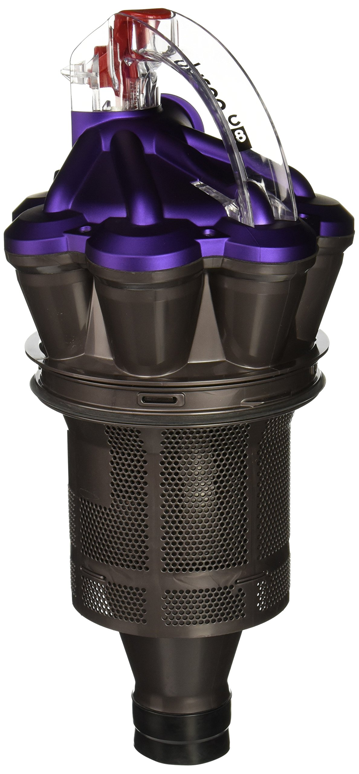 Dyson Cyclone, Assembly Purple Dc28