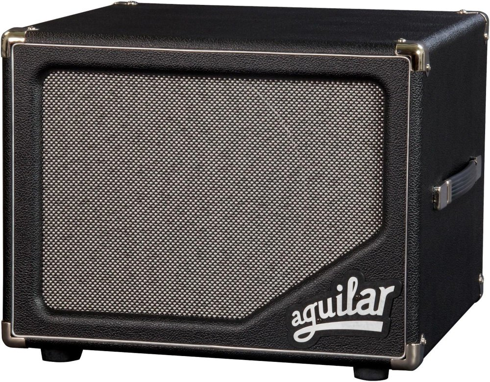 Aguilar SL 112 1x12 Inches Bass Amplifier Cabinet by Aguilar