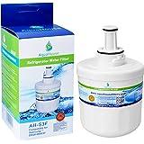 AquaHouse AH-S3F filtre à eau compatible pour Samsung réfrigérateur DA29-00003F, HAFIN1/EXP, DA97-06317A-B, Aqua-Pure Plus, DA29-00003A, DA29-00003B