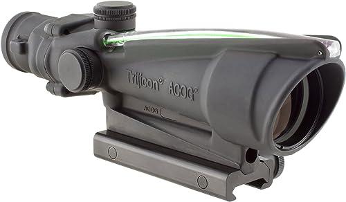 Trijicon ACOG 3.5x35 Riflescopes