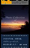 Photo Collection of Papua New Guinea: 手付かずの海、未開の海、パプアニューギニア、海も陸も楽しもう!