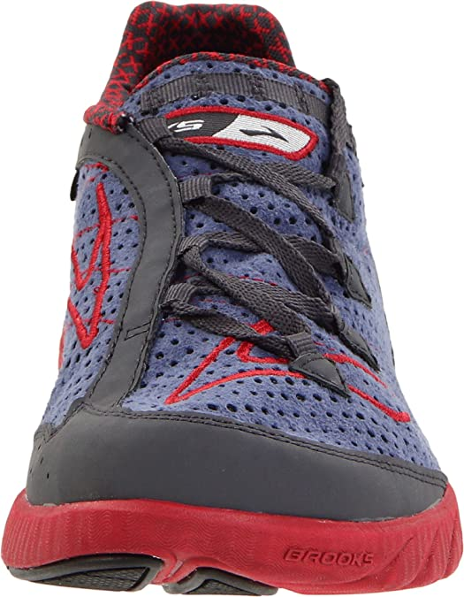 ed608e2250a Brooks Green Silence Racing Running Shoes - 11  Amazon.co.uk  Shoes   Bags