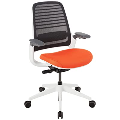 Steelcase series 1 ergonomic mesh task chair reviews