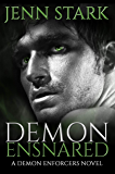 Demon Ensnared (Demon Enforcers Book 4)