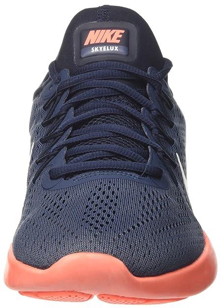 best service 5e64f c8b48 Amazon.com   Nike Men s Lunar Skyelux Running Shoe   Road Running