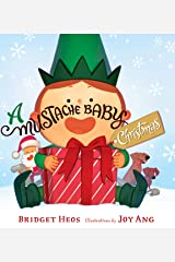 A Mustache Baby Christmas Kindle Edition