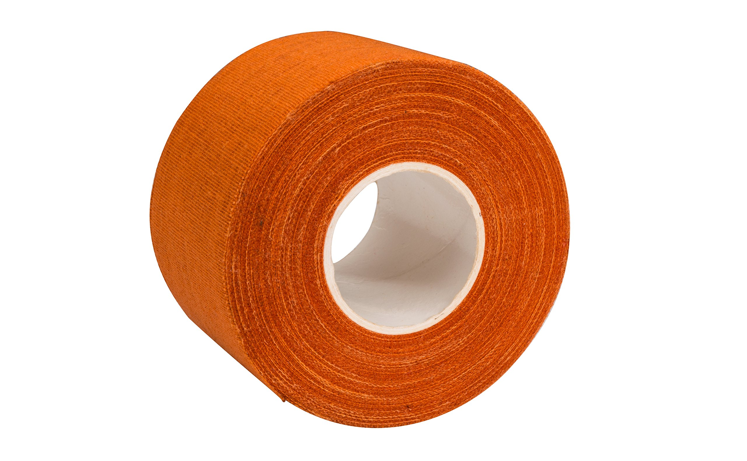 Mpowered Baseball Professional Baseball Bat Tape (32 Rolls), Orange by M^POWERED BASEBALL