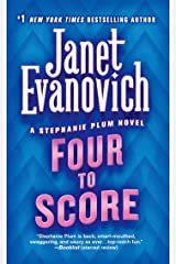 Four to Score (Stephanie Plum, No. 4) Kindle Edition