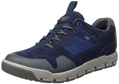 Caterpillar Filter Gore-Tex, Zapatillas para Hombre: Amazon.es: Zapatos y complementos