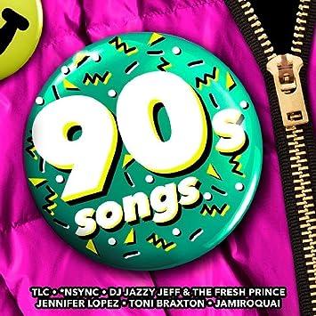 90s Songs