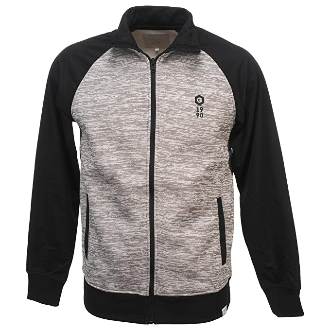 Sudadera Jack and Jones Oboom Negro L Negro: Amazon.es: Ropa y accesorios