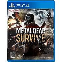 Metal Gear Survive PS4 Mídia Física Novo