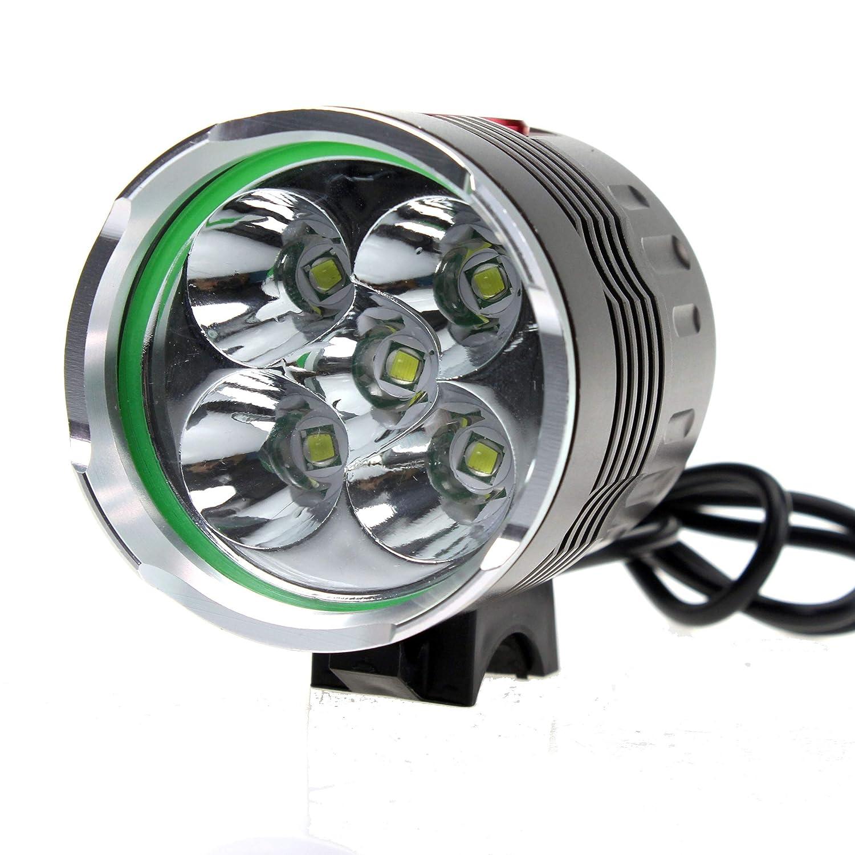 383139062 LED-LICHT 6000 LM/AKKU 8800MHH