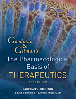 Casarett doulls toxicology the basic science of poisons eighth goodman and gilmans the pharmacological basis of therapeutics twelfth edition goodman and gilman fandeluxe Image collections