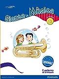 Siente La Música 6. Pack Actividades - Edición LOMCE - 9788420564449