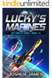 Lucky's Marines: The Complete Series (Books 1-9)