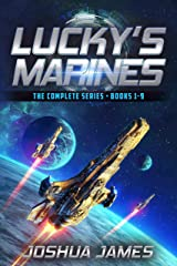 Lucky's Marines: The Complete Series (Books 1-9) Kindle Edition