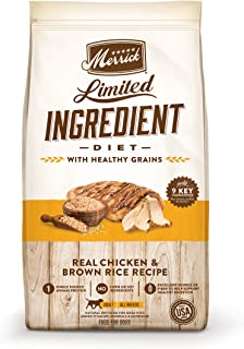product image for Merrick Limited Ingredient Diet Dry Dog Food