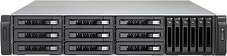 TVS-1582TU-I7-32G 2U 9+6 Bay EXT -