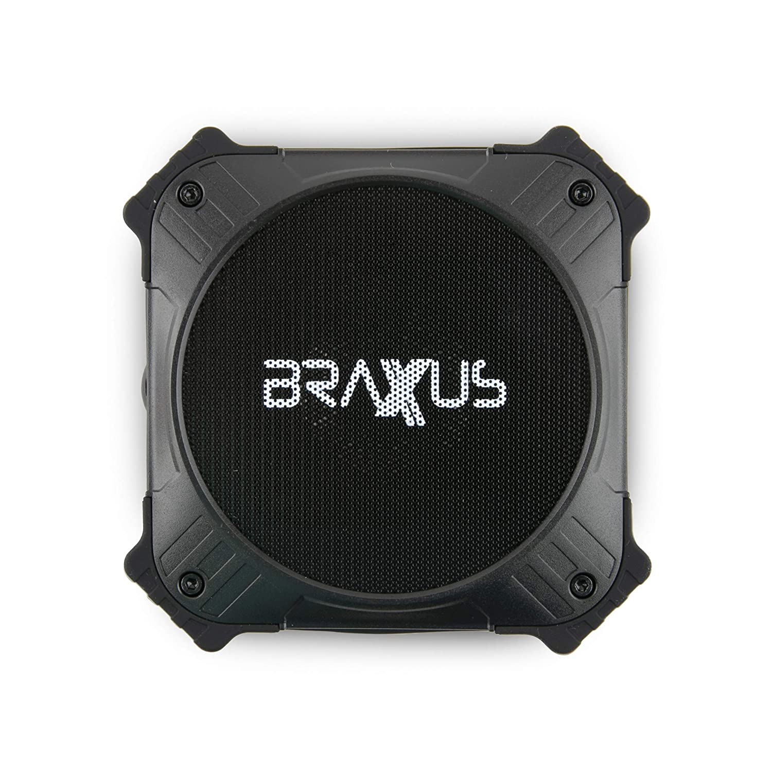 Braxus Portable Solar Bluetooth Speaker 5W