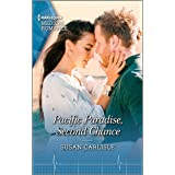 Pacific Paradise, Second Chance (Harlequin LP Medical)