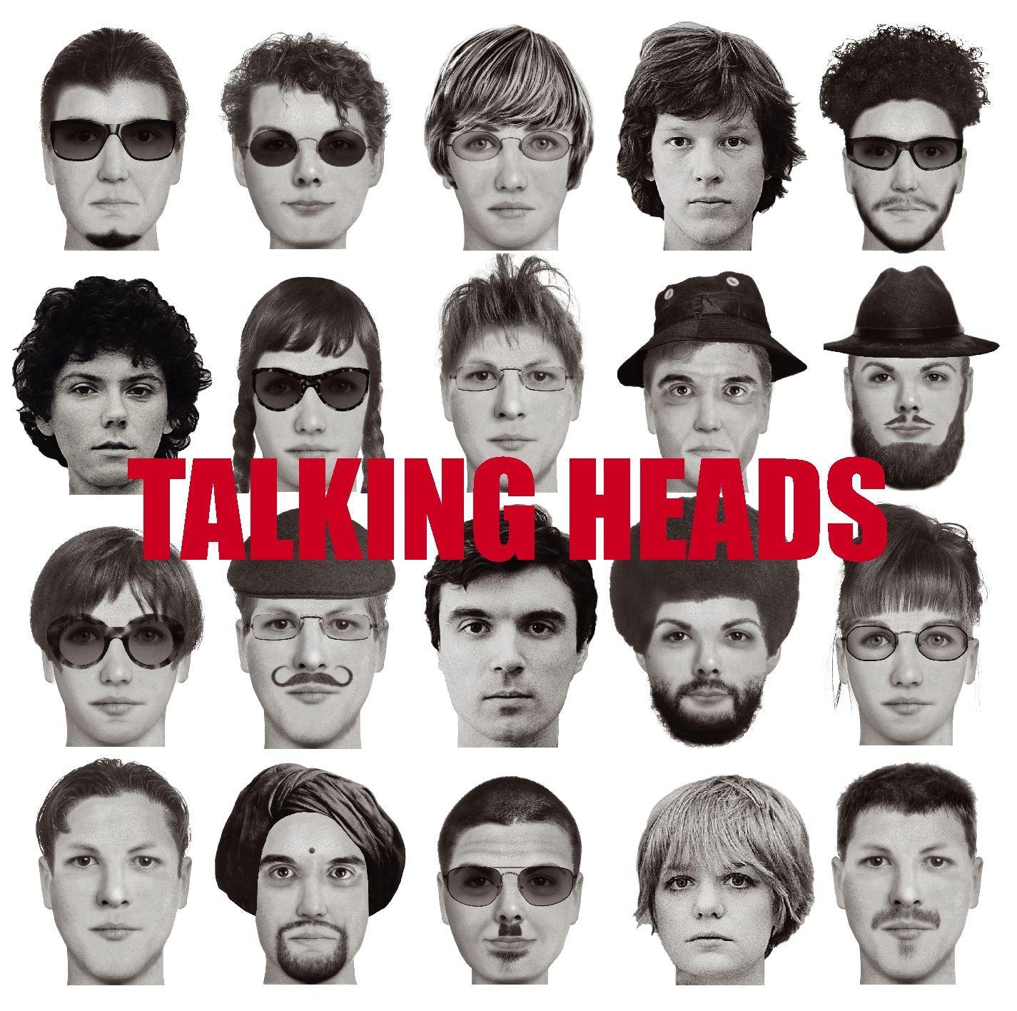 The Best of Talking Heads by TALKING HEADS