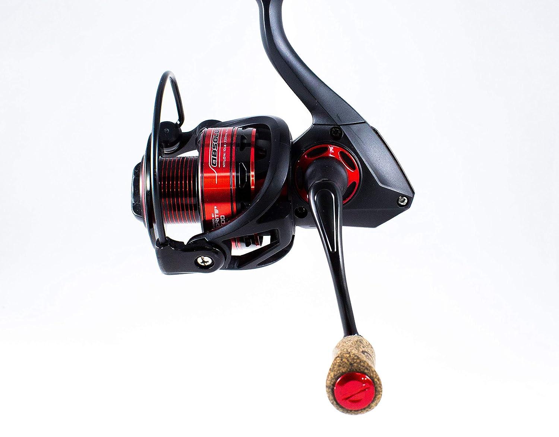 Favorite Fishing USA 絶対回転リール