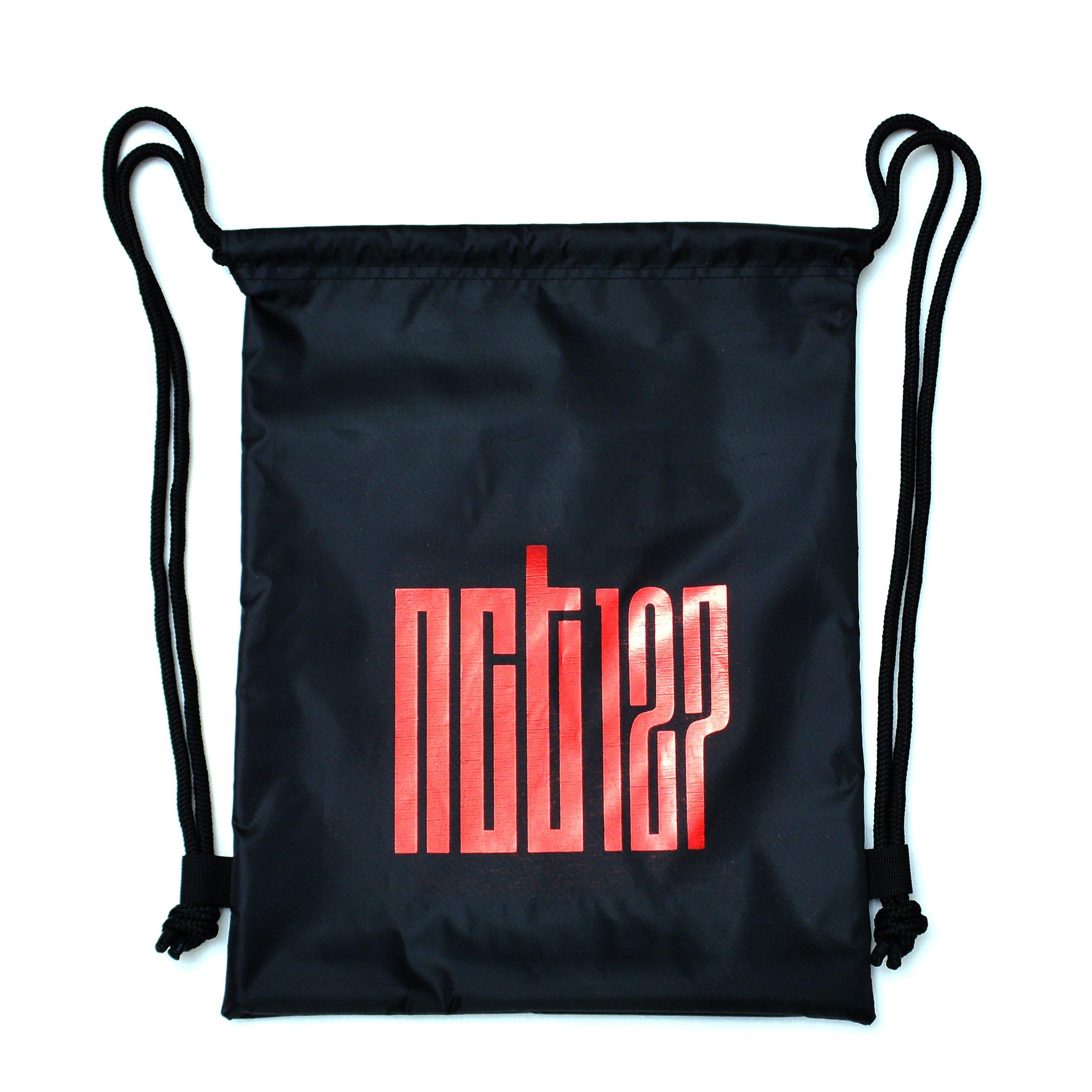 KPOP NCT 127 Casual Shoulder Bag String Bag 504